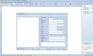 EasyMet Adressbuch