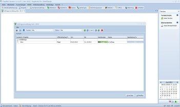 EasyMet, die Software für Handwerker / Auftragsverwaltung