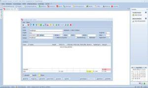 EasyMet Kreditorenverwaltung