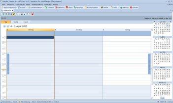 EasyMet, die Software für Handwerker / Terminplanung